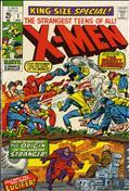The Uncanny X-Men Annual #1