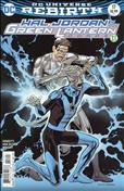 Hal Jordan & the Green Lantern Corps #17 Variation A