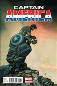 Captain America (7th Series) #3 Variation A