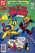 Adventure Comics #480