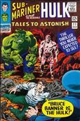 Tales to Astonish (Vol. 1) #77
