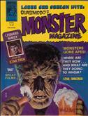 Quasimodo's Monster Magazine #7