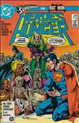 Heroes Against Hunger #1