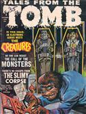 Tales from the Tomb (Eerie) #7