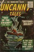 Uncanny Tales (1st Series) #44