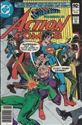 Action Comics #510