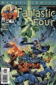 Fantastic Four (Vol. 3) #49