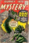 Journey into Mystery (1st Series) #58
