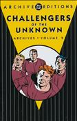 Challengers of the Unknown Archives #2