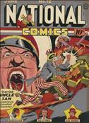 National Comics #12