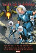 Marvel Masterworks: Atlas Era Tales of Suspense #1
