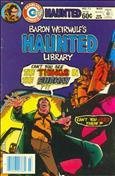 Haunted #72