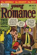 Young Romance (Prize) #34