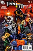 Teen Titans (3rd Series) #43