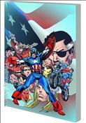 The Essential Captain America #6