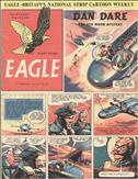 Eagle (1st Series) #96