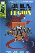 Alien Legion (Vol. 1) #1
