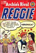 Archie's Rival Reggie #11