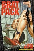 Bratpack Book #1 - 3rd printing