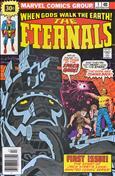 The Eternals #1 Variation A