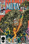 The New Mutants #47