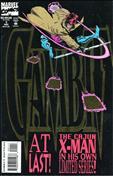 Gambit (3rd Series) #1