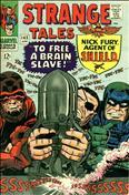 Strange Tales (1st Series) #143