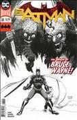 Batman (3rd Series) #38  - 2nd printing