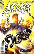 Action Comics #900 Variation A