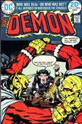 The Demon (1st Series) #15