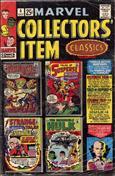 Marvel Collectors' Item Classics #5