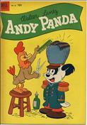 Andy Panda (Walter Lantz…) #18