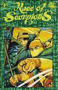 Race of Scorpions #4