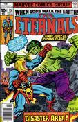 The Eternals #15