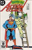 Action Comics #560