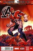 New Avengers (3rd Series) #30