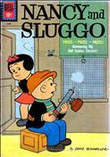 Nancy and Sluggo #182