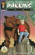 Pakkins' Land #1  - 2nd printing