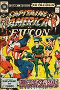 Capitaine America #50