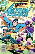 Action Comics #495