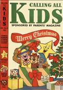 Calling All Kids #15
