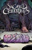 Sacred Creatures #5 Variation B