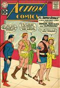 Action Comics #279