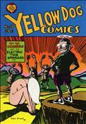 Yellow Dog Comix #19