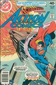 Action Comics #497