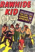 Rawhide Kid (1st Series) #27
