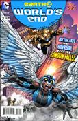 Earth 2: World's End #3