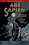 Abe Sapien: Dark and Terrible Book #3