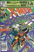 The Uncanny X-Men #154