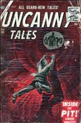 Uncanny Tales (1st Series) #45